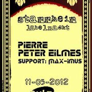 Max-I-muS @ Stammheim Tribut Culteum - Peter Eilmes And Pierre