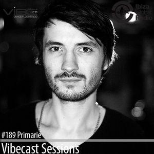 Primărie @ Vibecast Sessions #189 - Vibe FM Romania