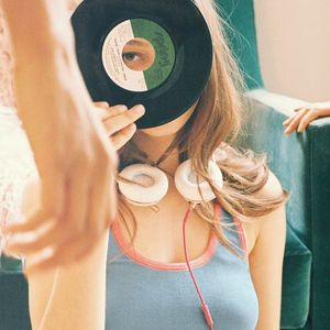 Proefpodcast waarin de luisteraar uit de podcast komt en durft te vertellen over zijn 1e singletje