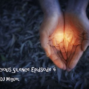 Unconscious Silence Epidsode 4 Mixed by DJ Miguel