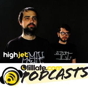 Podcast for Tilllate.com