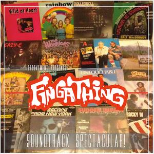 FINGATHING SOUNDTRACK SPECTACULAR! // 13MAR12