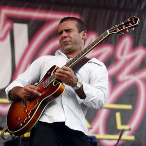 """Greg Diamond DMA, jazz guitarist and a """"composer of great maturity and genius"""" by Latin Jazz Network"""