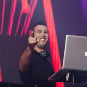 DJ DROR COHEN - ELECTRO RETRO LIVE SET