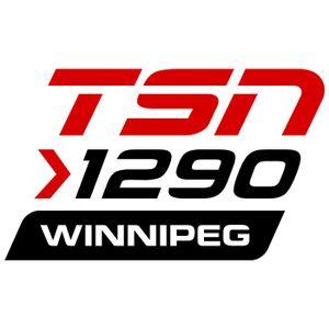 Marino: Real glad to be in Winnipeg