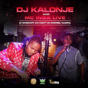 Best Of Dj Kalonje Reggae Mix