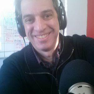 Part 2 Bryan Reesman on Joe Vig's Pop Explosion Dec. 21, 2016 - author of Bon Jovi The Story BFRadio