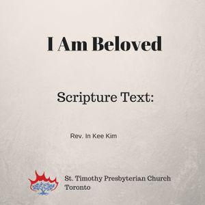 I Am Beloved