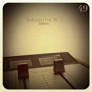 Miliokas on RadioActive 91,3 - 49