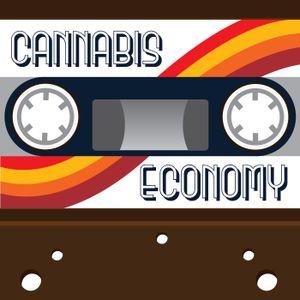 Episode #117 - Charlo Greene, Alaska Cannabis Club/Go Greene