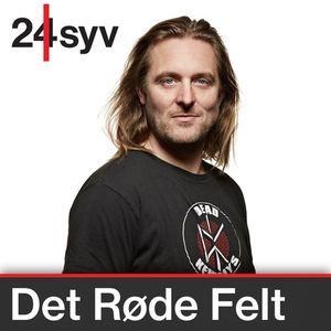 Det Røde Felt - highlights uge 8, 2014