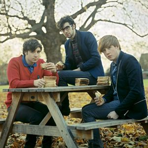 Two Door Cinema Club Interview - March 2010