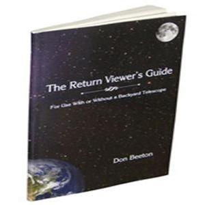 Return Viewers Guide UPDATE