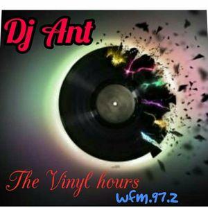 vinyl hours wfm 97.2, 17th june 2017 part two.