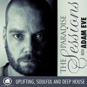 The Paradise Sessions House Mix 25-10-15