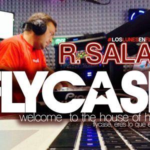 2015_11_30 FLYCASE4.0 - Programa 063 guest Dj R.Salas