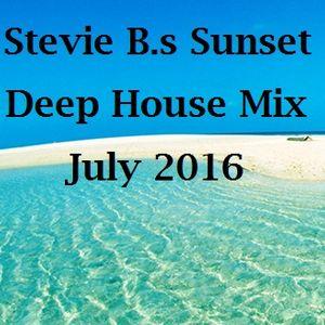 Stevie B.s Best Sunset Mega Mix July 2016