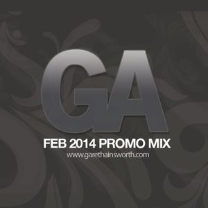 Feb 2014 Promo Mix