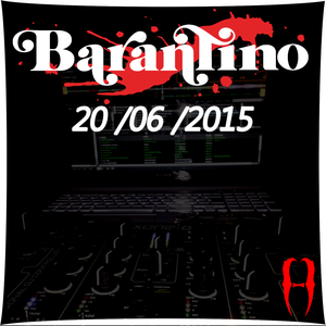 HANS - BARANTINO PUB SESSION - 20 - 06 - 2015 part 4