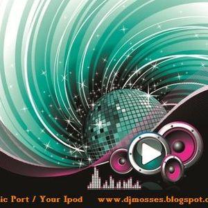 DJ Mosses Present - Promotional Mix January 2011