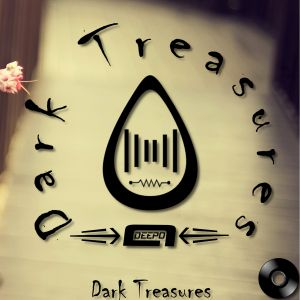 Dark Treasures - 2018-04-01