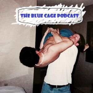 Blue Cage Podcast (Ep. 27) - More WWE Wrestlemania talk and the progression of digression!
