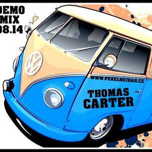 DJ Thomas Carter-Demo 8(Srpen)