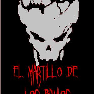 Martillo 02 _ Chaos Theory