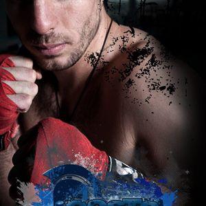 Alex Kotsis Interviews MMA Lightweight Champion Costa Ioannou - 29-06-2012 - Live on Hellenic Radio
