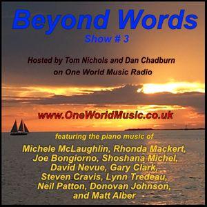 Beyond Words 3