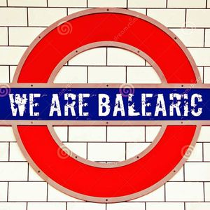 "LASHED TO THE MAST ""WE ARE BALEARIC"" SPECIAL - JON DASILVA"