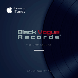 BlackVogue Records The New Sounds Bonus Collection Mixed by Chris Rockwell (Episode 7)