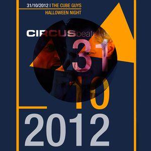 Circus _ 31.10.12 _ HALLOWEEN