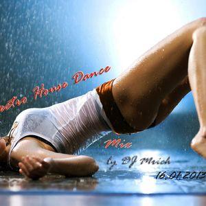 Electro, House, Dance Mix 2013 by Dj Mrich