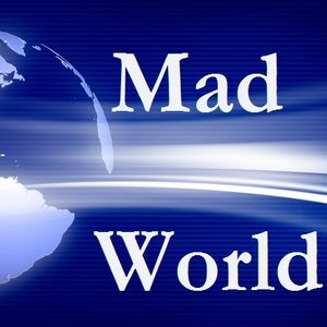 Mad World with the Alien Scientist Jeremy Rys