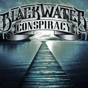 Interview with Blackwater Conspiracy on the Friday NI Rocks Show 21st August 2015