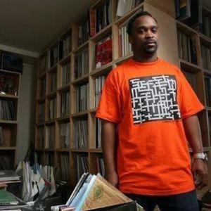 DJ SPINNA'S KPFK Sound Waves Mix