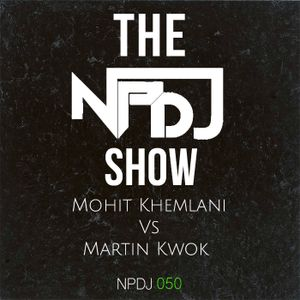 The NPDJ Show 050
