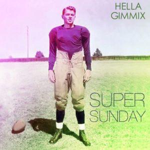 SUPER SUNDAY by Hunter in Denmark