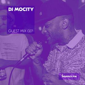 Guest Mix 027 - DJ MoCity | Prodigy (Mobb Deep) Tribute Selection [21-06-2017]