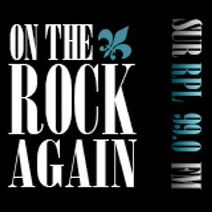 On The Rock Again 25