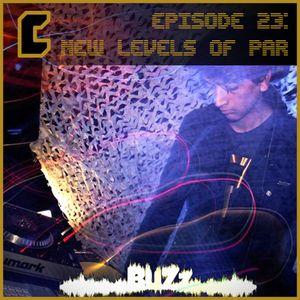 EP23 New Levels of PAR