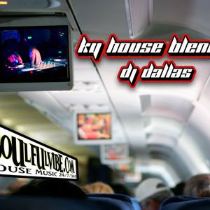 Episode 85 KY House Blends by DJ Dallas