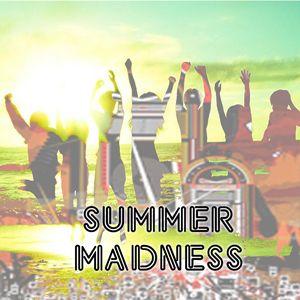 January 2014 - Summer Madness