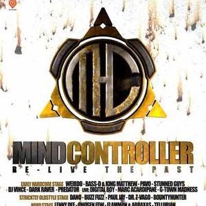 The Stunned Guys @ Mindcontroller (30-09-2006)