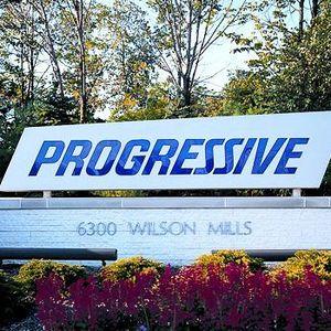 Progressive Five
