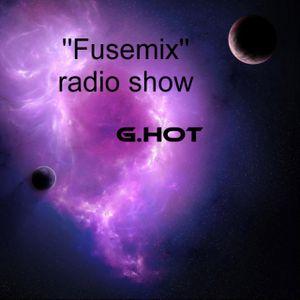 Fusemix radio show [10-11-2012] on BiscuitRadio.com
