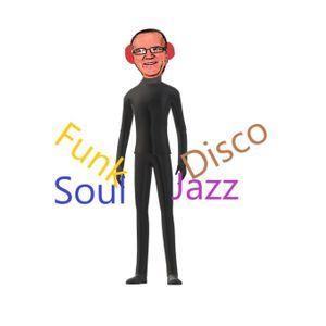 Kimbo's Soul Jazz Funk Connection (21) 16