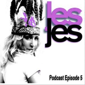 JES Podcast #5