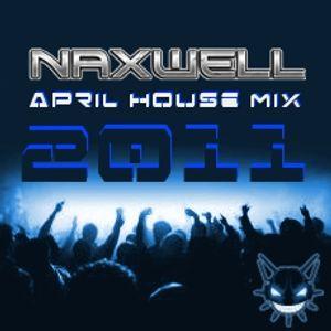 NaXwell - April House Mix